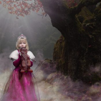 princess_in_the_forest